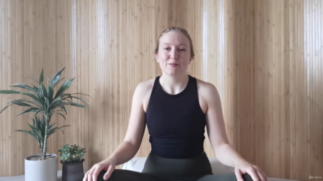 Feel Good Yoga & Breathwork Course