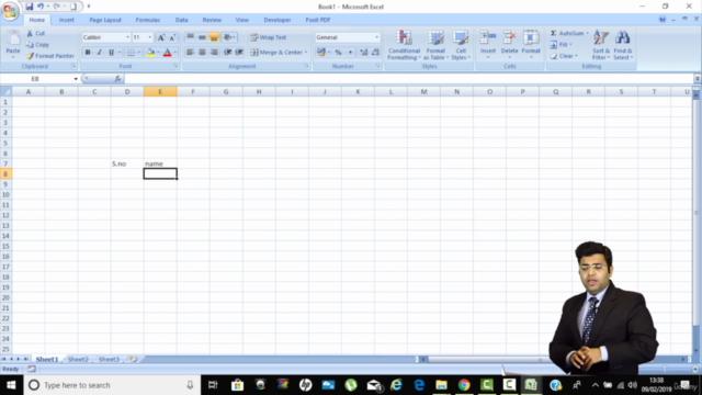 Grant Thornton MS Excel Certificate