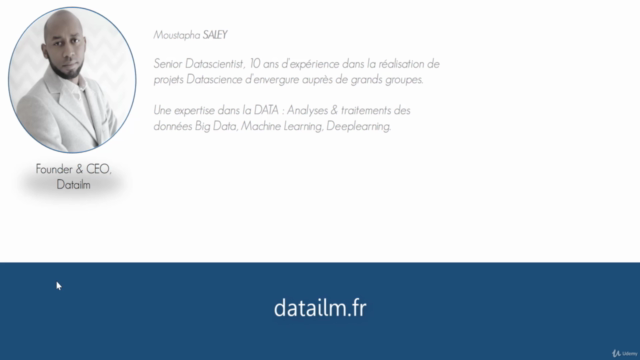 Introduction à l'analyse de données avec Tableau