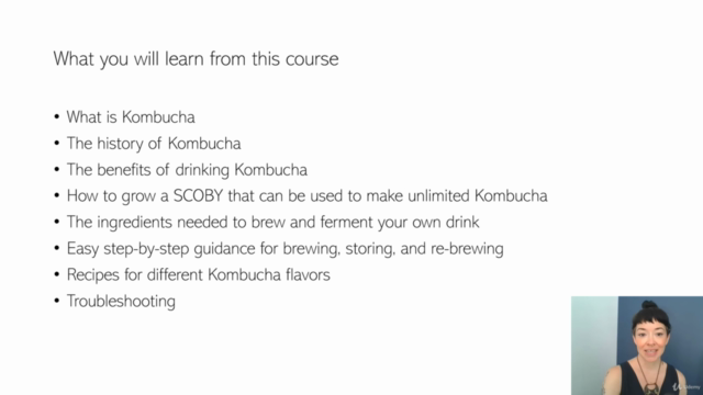 Kombucha - Learn the DIY Techniques to Create Your Own Brew