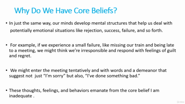 CBT Cognitive Behavioral therapy Life Coach Certification