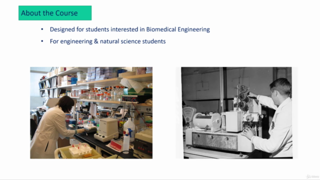 Introduction to Biomedical Engineering - Biomaterials