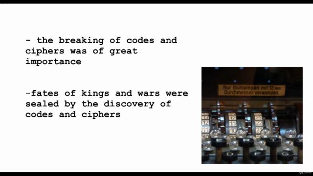 Spy Communication – The History of Encryption