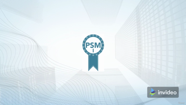 PSM1™ Practice Tests Professional Scrum Master certification