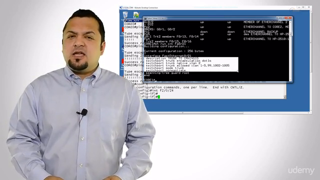 Cisco CCNA Real World Project - Network Upgrade in 5 Days