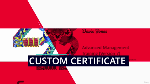 [2021] The Complete Management Skills Certification Course