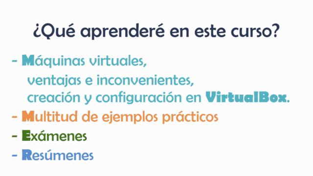 Curso de VirtualBox