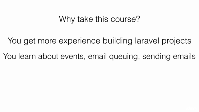 Laravel - Create a user registration with email notification