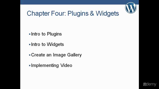 Complete Wordpress Training For Beginners