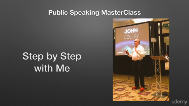 Public Speaking & Presentation Skills 4 Conference Speakers