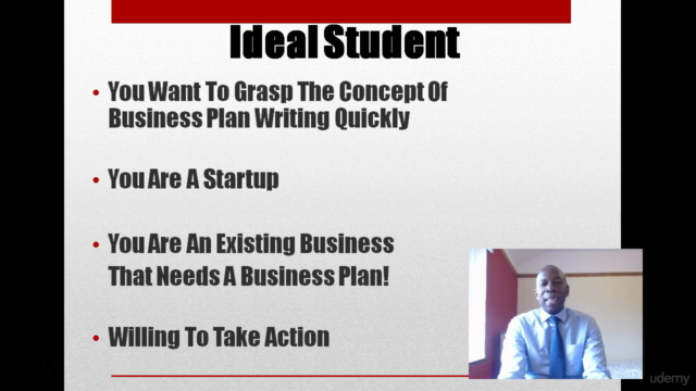 Business Plan: Learn It Fast! - Business Planning & Writing