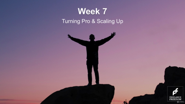 Business Bootcamp: 7 Weeks to Start Your Own Business