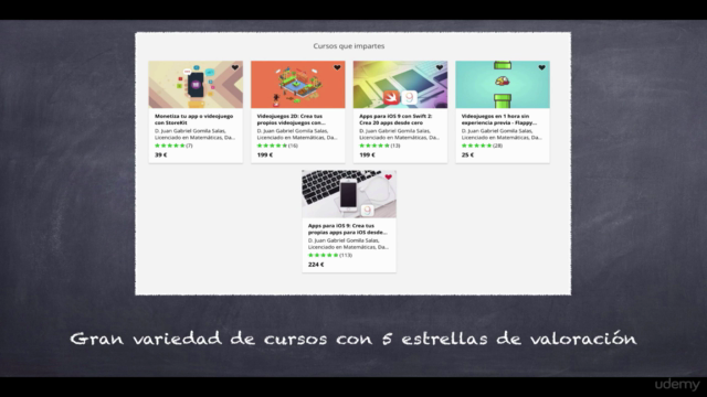 Space Invaders para AppleTV: Crea un videojuego en una hora