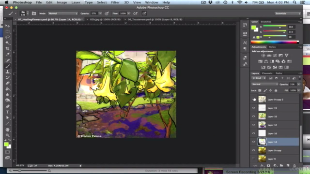 Photoshop: Quick & Easy Digital Painting Like a Professional