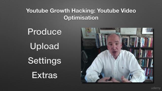 Youtube SEO & Youtube Marketing