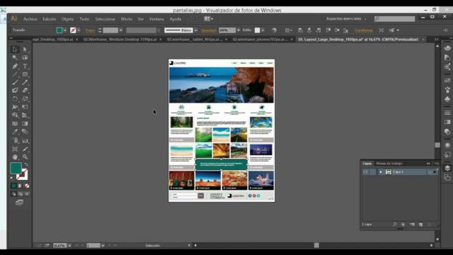 Crea páginas web responsive con Bootstrap 3