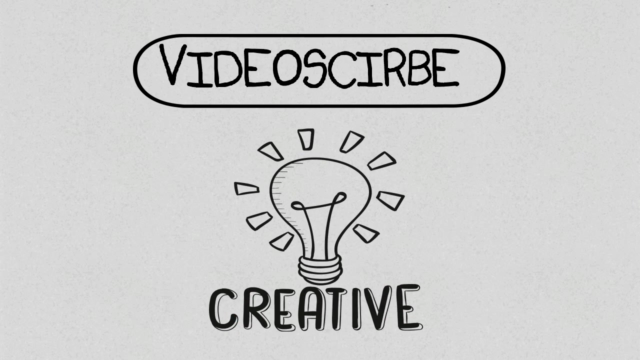 Practical Guide: Whiteboard Animation with Videoscribe
