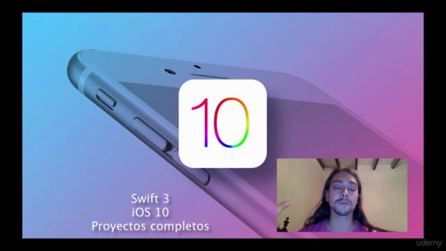 Curso Completo de iOS 10 y Swift 3: de Cero a Experto con JB
