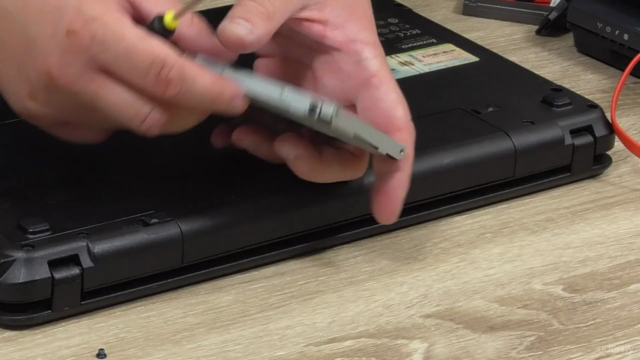 How to give your laptop a second life - SSD, HDD, RAM, Fans