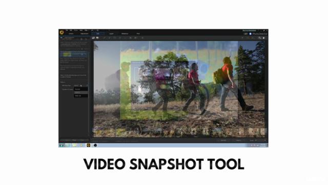 PhotoDirector 8 - Photo Editing Made Easy
