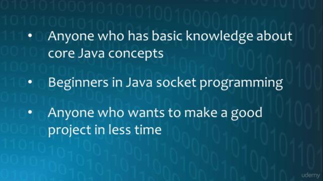 Java Socket Programming: Build a Chat Application
