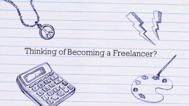 Freelance Success For Artists: A Quick & Easy Guide