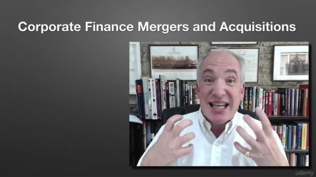 Mergers & Acquisitions - M&A, Valuation & Selling a Company